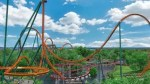 Canada's Wonderland new roller-coaster built for adrenaline junkies